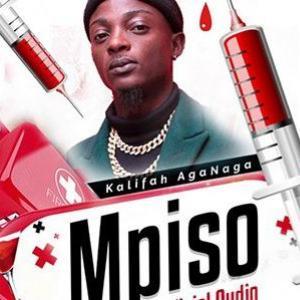 Mpiso (Advice To Kenzo)