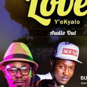 Love Ye'kyalo