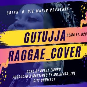 Gutujja Reggae Cover