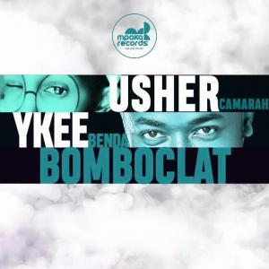 Usher Camarah