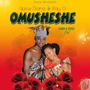 Omusheshe