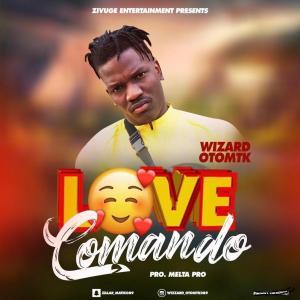 Love comando