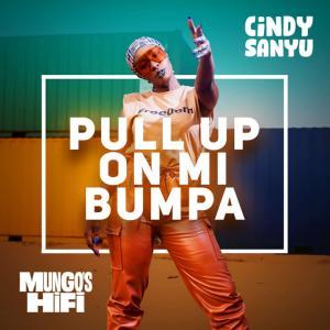 Cindy Sanyu