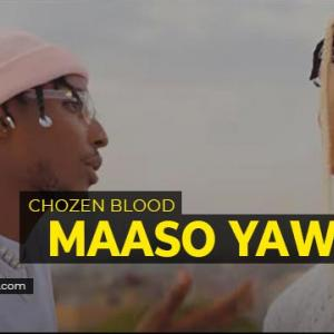 Maaso Yawe