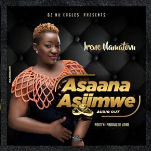 Asaana Asiimwe