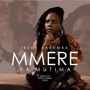 Mmere Yamutima