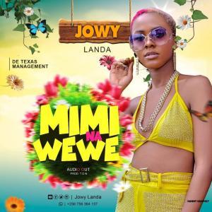 Mimi Nawewe