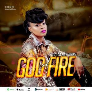 God Of Fire