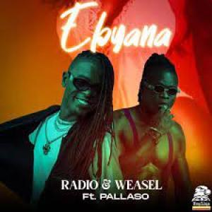 Ebyaana