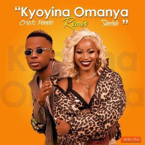 Kyoyina Omanya (Remix)