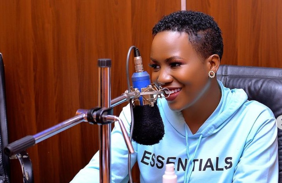 Vivian Tendo Opens Up About Her Miserable Love Life   Blizz Uganda