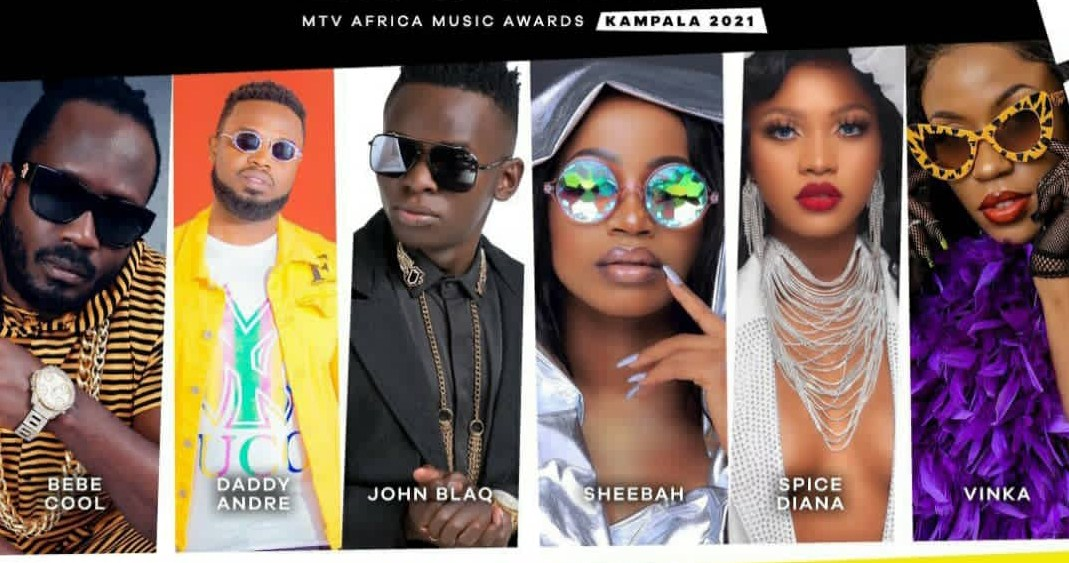 MAMA Nominations: Here's the Full List of 2021 MTV MAMA ...